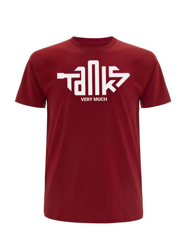TERRORISER T Shirts