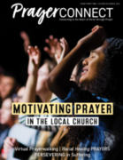 Prayer Connect (Print/Online) Magazine
