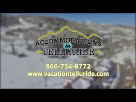 Accomodations In Telluride Winter AREA Front and Back Logo VP8