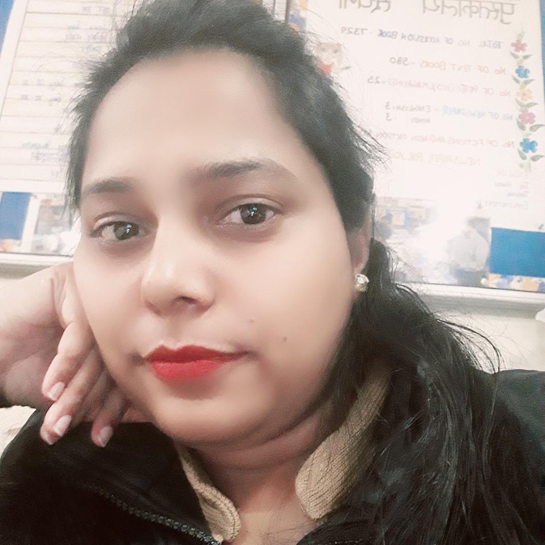 Monika bhatt