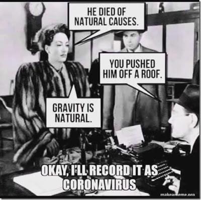 Natural causes?