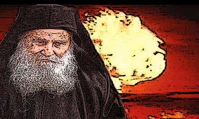 Προφητεία του Γέροντα Ιωσήφ του Βατοπεδινού: Τι μας περιμένει στο μέλλον (ΒΙΝΤΕΟ)