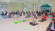 500 Hour Ashtanga Yoga Teacher Training India