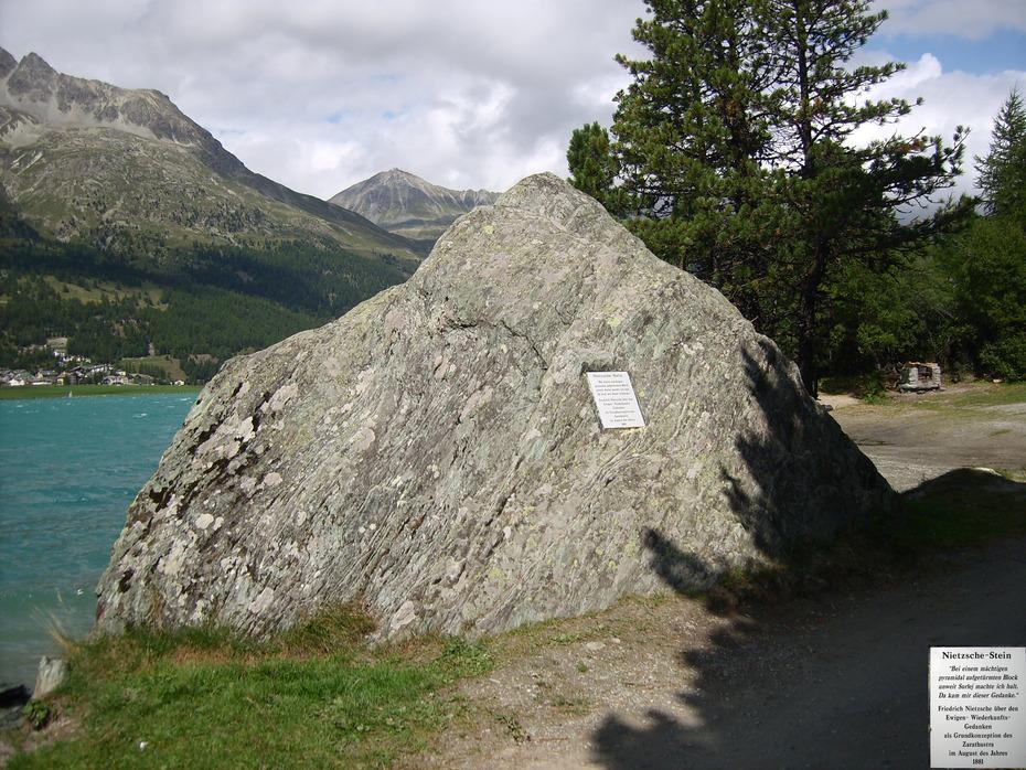 The Nietzsche Stone