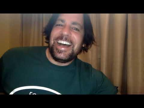 The Amazing Original Johnny Blaze Show!!! Episode Two...