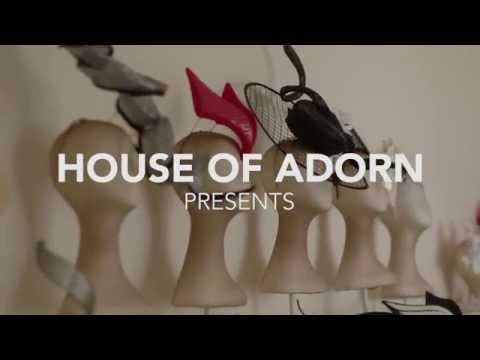 House of Adorn presents Rebecca Share