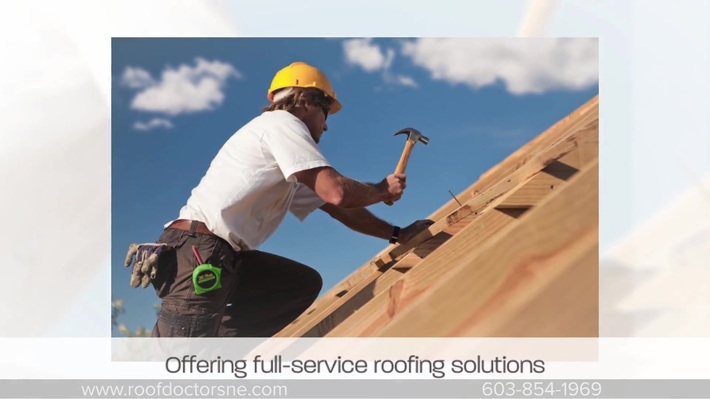 Roof Doctors of New England