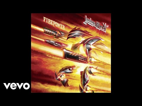 Judas Priest - Guardians (Official Audio)