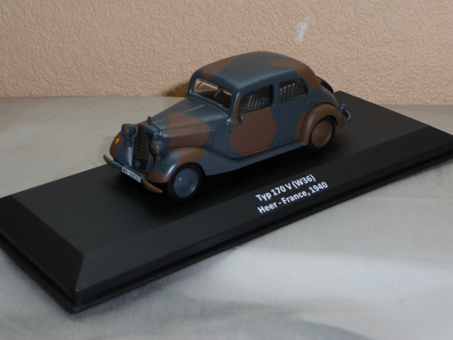 Mercedes Typ 170 V (W136)