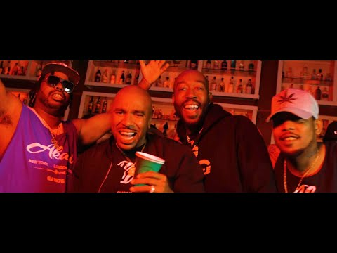 Daz Dillinger & Capone Ft. N.O.R.E. x Kurupt - Guidelines (New Official Music Video) Hazardis Soundz