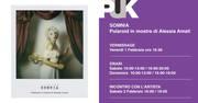 Somnia: Polaroid in mostra di Alessia Amati