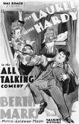 Berth Marks (1929)