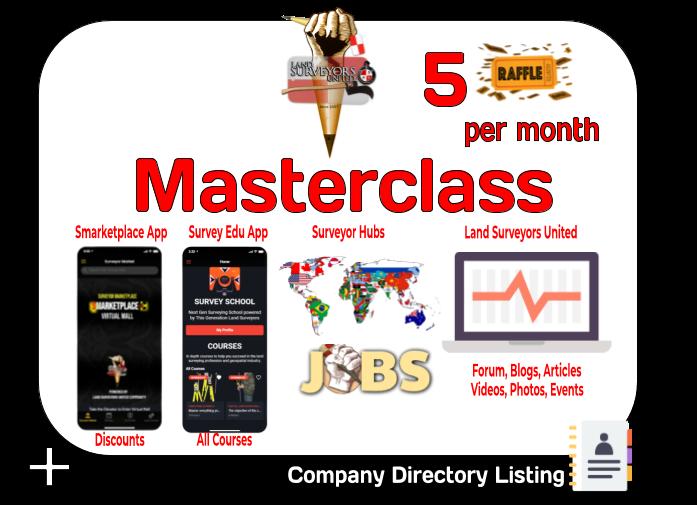 MasterclassMembership