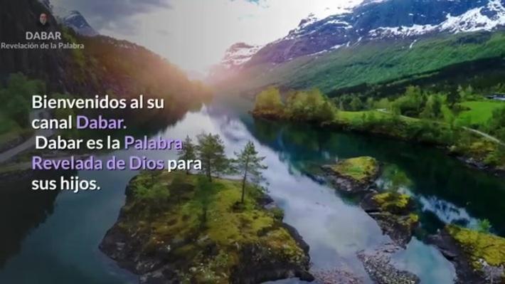 Dios de Poder habita en ti