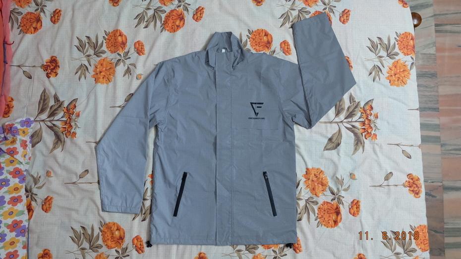 Reflective jacket 1