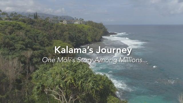 Kalama's Journey