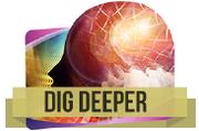 """Formation ThetaHealing """"dig deeper"""" (approfondir)"""