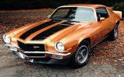 Classic Car Show - Sarasota, Fl