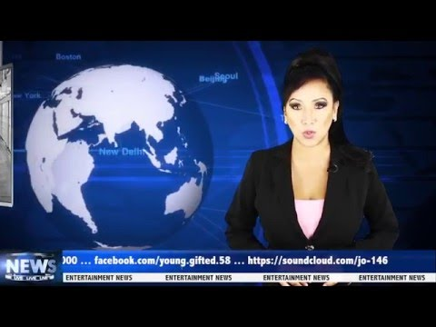Live Feed: GNN News Announces The Release of Cash Flow By Young Gifted