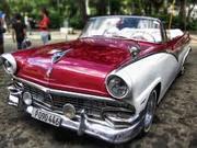 Florida Mopars 10th Annual Open Car Show - Panama City, Fl