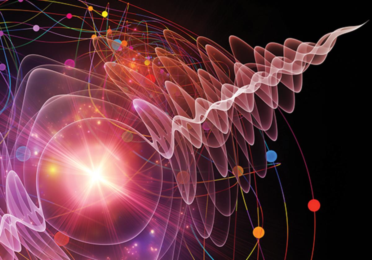 Quantum Spin Vibration