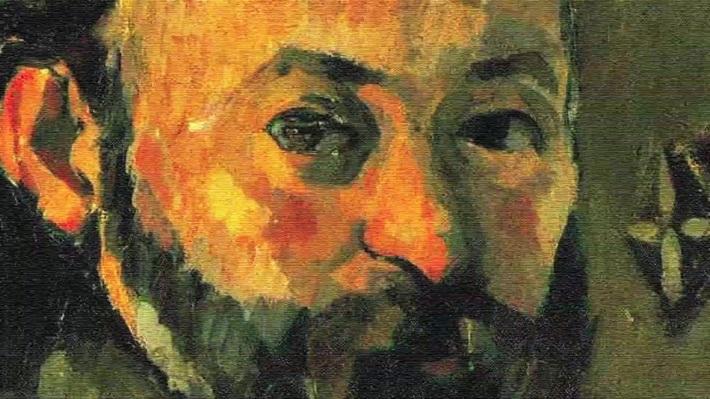 Presence des absentes dans la peinture