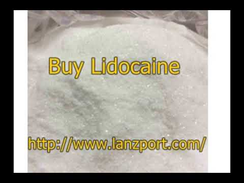 Buy Benzocaine Powder