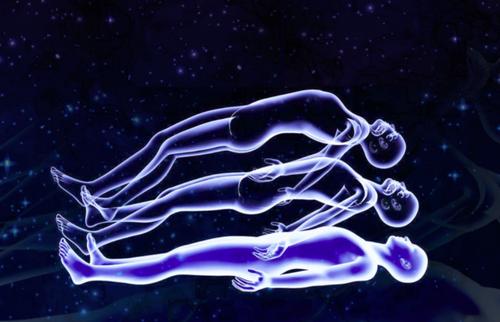 Soul As The Body