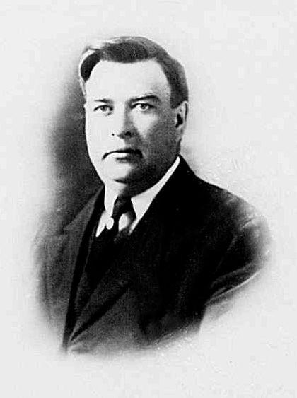 Joseph J O'loughlin