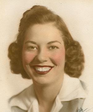 Elizabeth O'Loughlin Wilcox