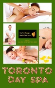 Toronto Day Spa - Massage Services