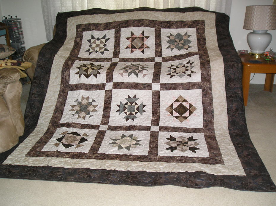 $5 Quilt from 2011
