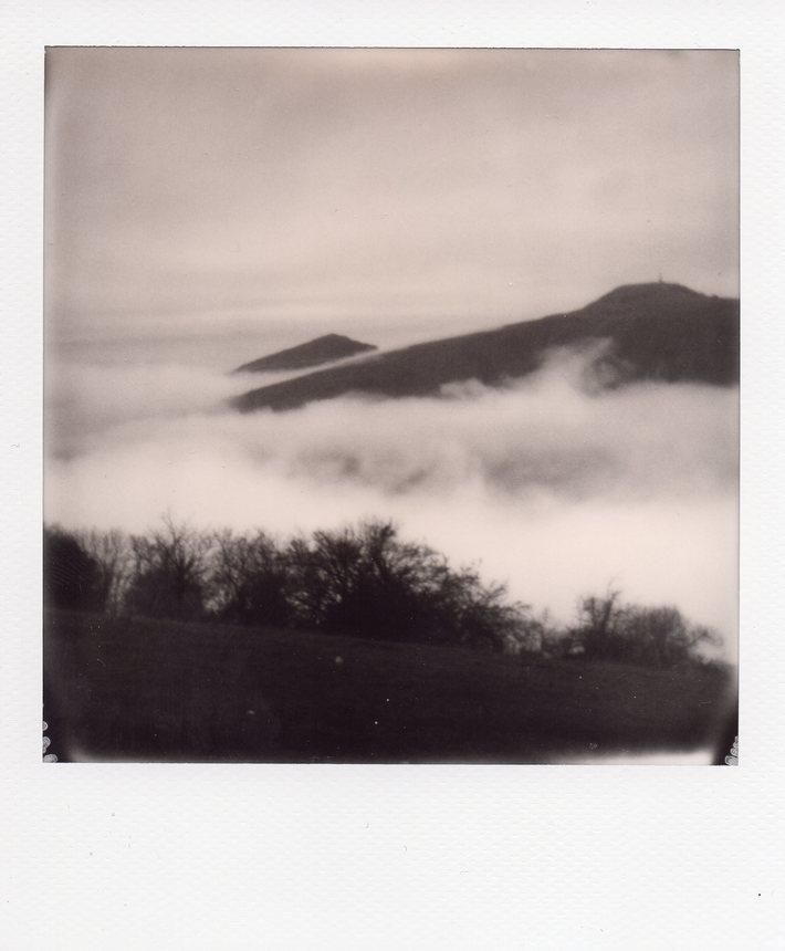 Monte Catria, 2020