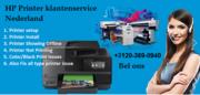 Contact HP Printer Klantenservice Nederland nummer