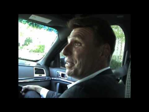 Car Dealer Sales Training - THE DEMO RIDE - Glynn Rodean