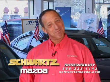 Schwartz Mazda - Shrewsbury - Red Bank - New Jersey