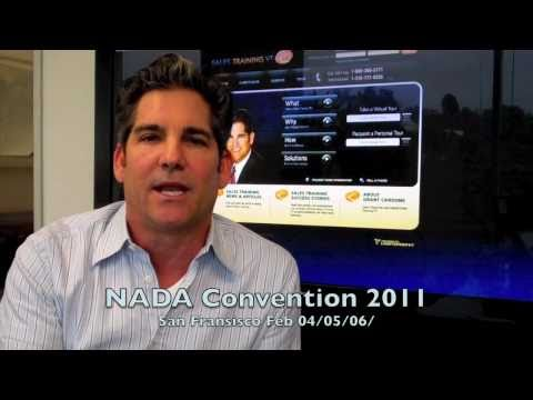 NADA 2011 Convention Automotive Sales and Management Training