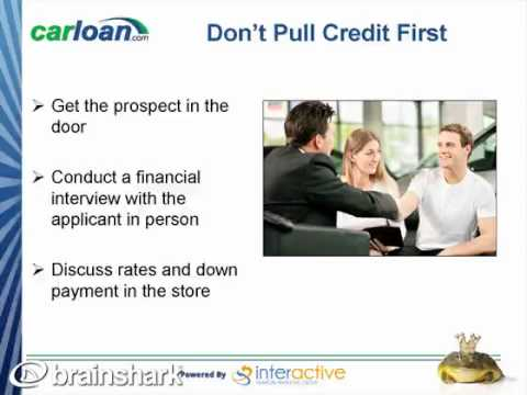 Carloan.com - #3 Best Practice for Follow Up