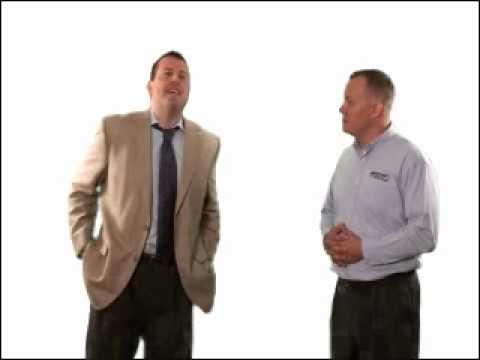 BDC vs. Salesperson