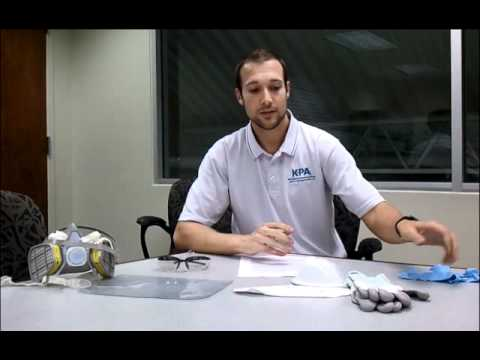 Personal Protective Equipment (PPE) explained for Auto Dealers