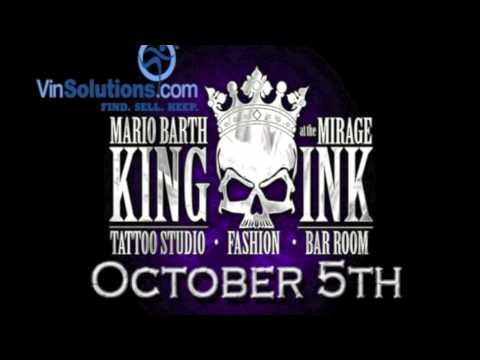 #VinBashAtDD11 | www.VinSolutions.com | Las Vegas | October 5th 2011