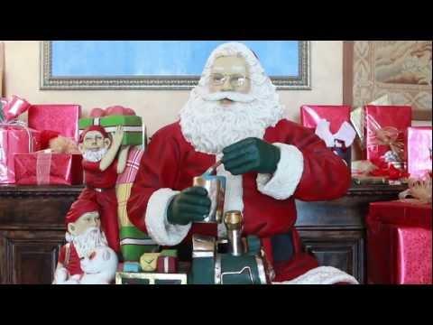 Christmas for the Naughty and Nice