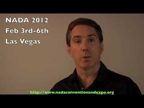 2012 NADA Convention Schedule