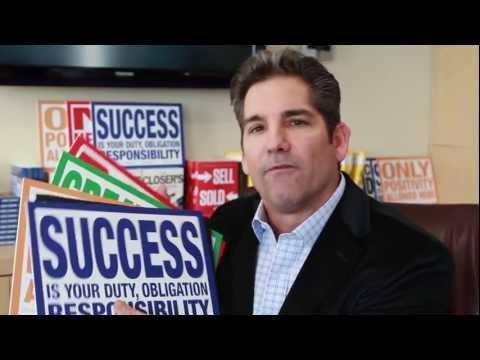 Grant Rant #32: Grant Cardone Motivational Quotes