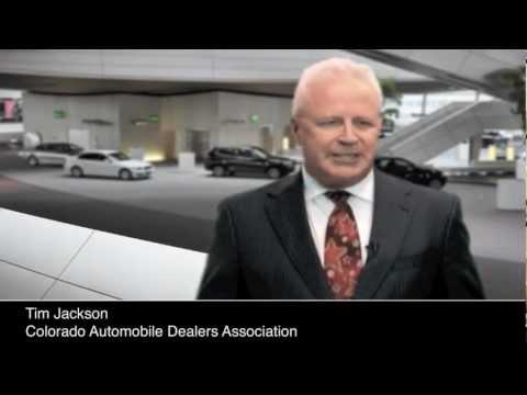 Colorado Automobile Dealers Association endorses KPA's HotlinkHR Human Resource Management