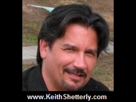 Keith Shetterly's Call with Scott Painter