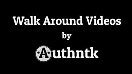 A 'Real' Walk Around Video App and Platform