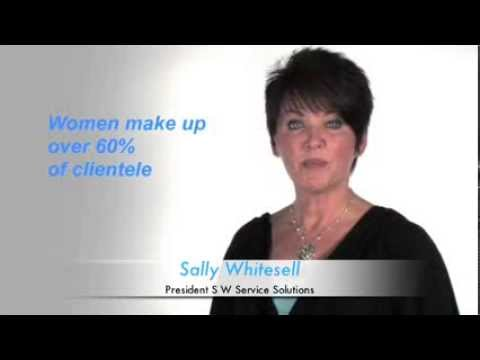 Sally Whitesell What Drives Women AUTOCON