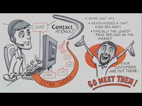 Compromise No More! ~ Chat Connect for Dealer Websites