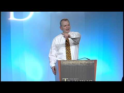 Dave Anderson Live Presentation Clips from Best Training Day Ever...Orlando.